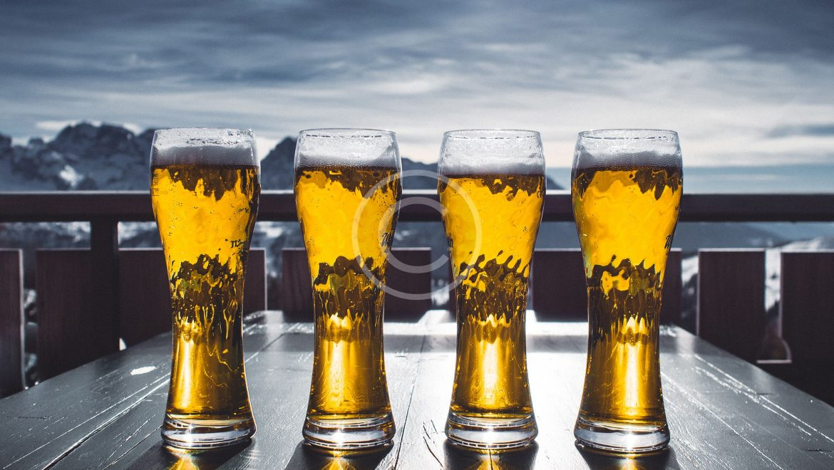 Trend Spotting: The Glassware for Beer Lovers
